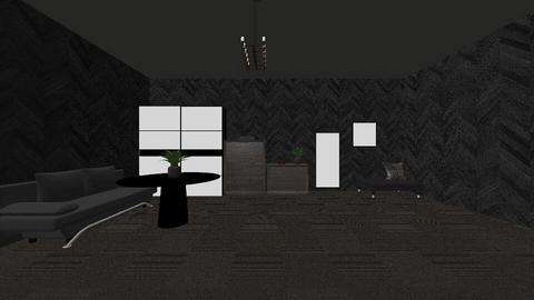 Design 3 - Modern - Bedroom  - by Tanisha sinha 1