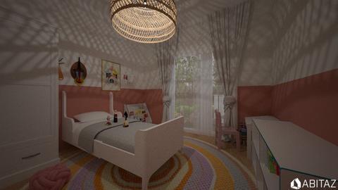 pecs - Living room - by Dibi