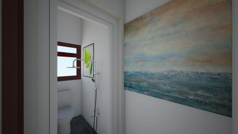 Our Bedroom - Modern - Bedroom - by MingKai21