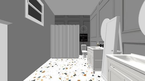 Bathroom - Bathroom  - by 22mallomcke