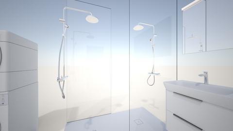 bathroom - Bathroom - by ajiezoe