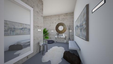 hAnetaHh - Living room  - by anetahajna96