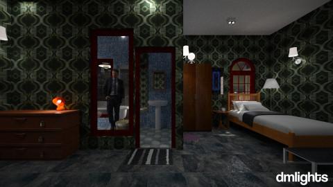 Rrais - by DMLights-user-1186046