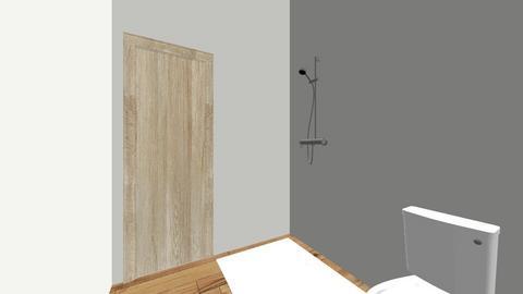 Bath_Utencil - Bathroom  - by neale11