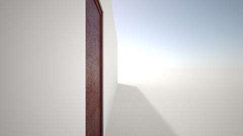 Puccini House - Bedroom  - by melafacu