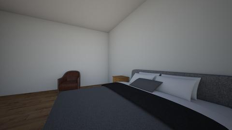Master - Bedroom - by abdulkariym