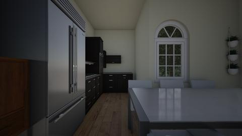 kitchen - Kitchen  - by zottekokodesigner