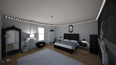 sofia - Bedroom  - by sofiamtz
