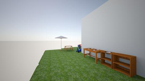 Stepping Stone PreSchool - Modern - Kids room - by Maddiemp409