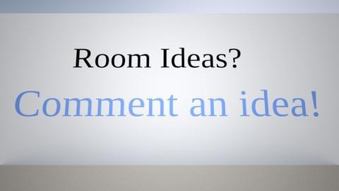 Room Ideas - by kaede11