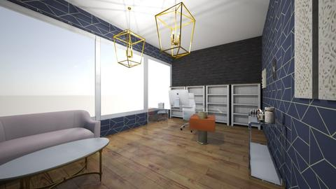 client project - Office  - by bchaps