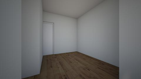 room - Bedroom  - by reageer