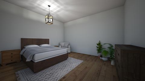 bedroom - Bedroom - by ellen_brooklyn