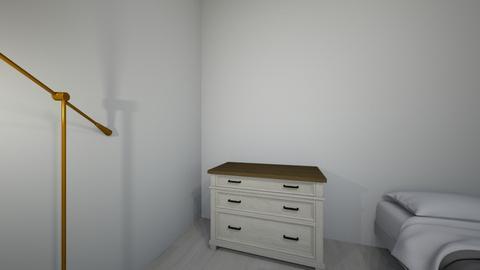 Elizabeth - Classic - Bedroom  - by elizabeyh