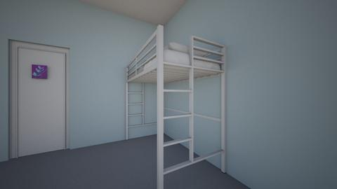 alom szobam - Bedroom  - by bolcs zsaja 88