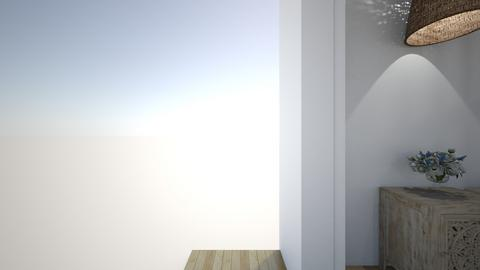 hotel room - Bedroom  - by thecreator123321