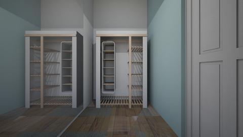 Ideal Bedroom Project - Bedroom  - by presley_2022