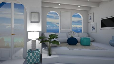 Living room - Modern - Living room  - by Annathea