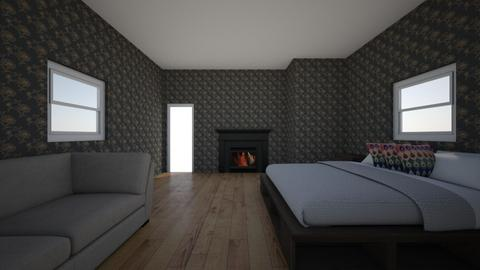 cossy room  - Classic - Living room  - by sta5611