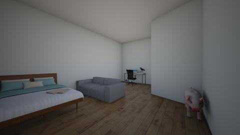 my favorit room - by alon1ziman