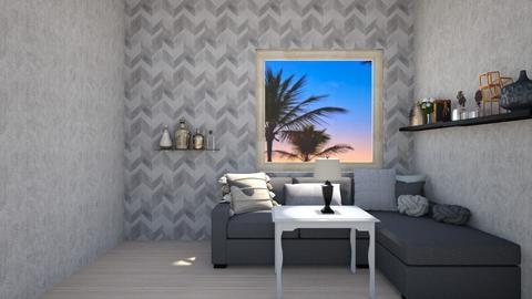 ok - Living room - by Asa56678