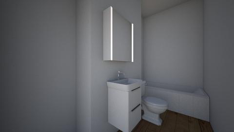ewr - Bathroom - by TonicMarko94