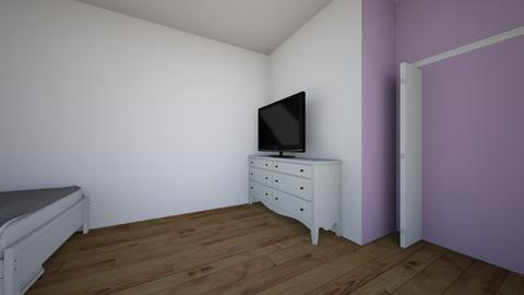 Khloes Room - Kids room  - by khlorich