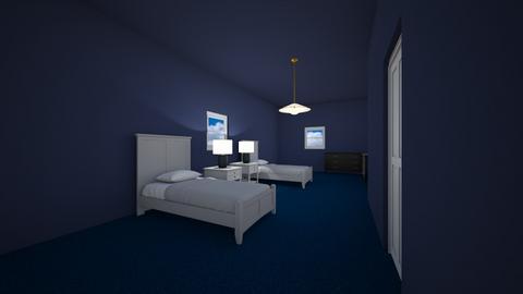 Bedroom 3 - Bedroom  - by krista920