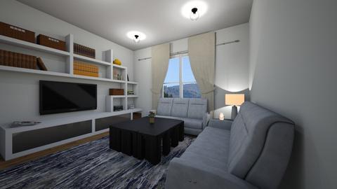 my livingroom - Living room  - by longbiettuot