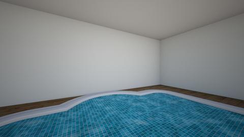 NS - Bathroom  - by SARACOCO