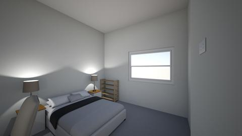 My room - Bedroom  - by andrewconnell20