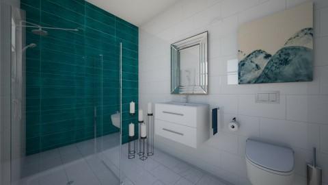 bath - Bathroom - by ceciliadamian