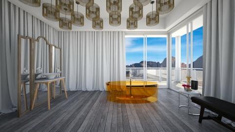 Bath Stage Bathroom - Modern - Bathroom  - by 3rdfloor