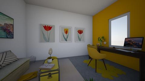 s - Office  - by sorsinelli