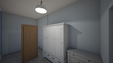 apart - Living room  - by VEROCHKA