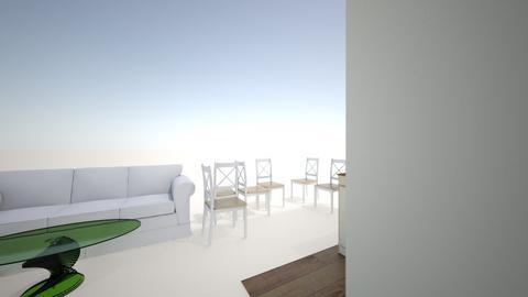 Beach House Great Room 2 - by roblynn