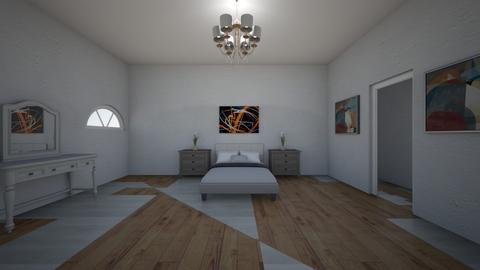 Alondra Master Bedroom 24 - Modern - Bedroom  - by Alondra Dominguez