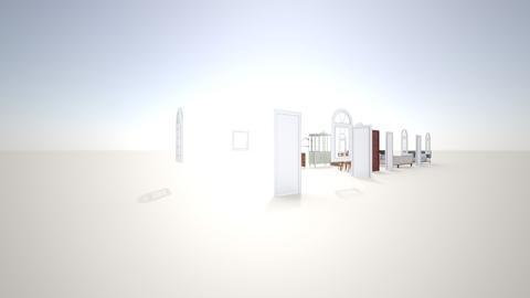 my house - Glamour - by tnjha