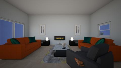 Sitting room - Living room  - by EIF
