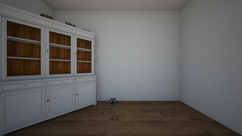 My Bedroom - Bedroom  - by Amiya9780