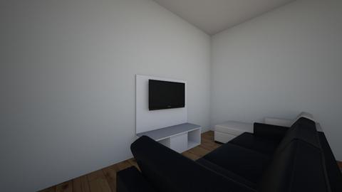 tkad - Classic - Living room - by Kkrish