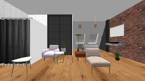 design for MPB007 - Minimal - Bathroom  - by Happyspaniel