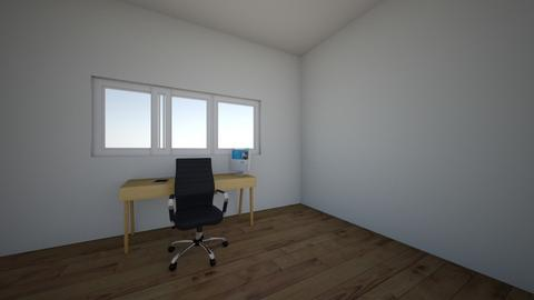 The Work Room - Glamour - Office  - by eedwards