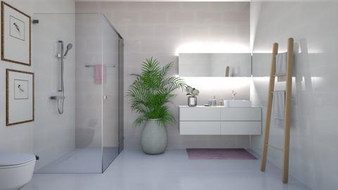 bath - Bathroom  - by Sakshii