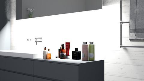 Bathroom  - Bathroom  - by mferris73