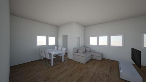 room - Living room  - by Bojan T