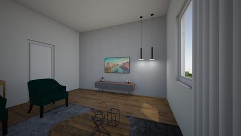 SALON jerusalim - Modern - Living room - by ne1b