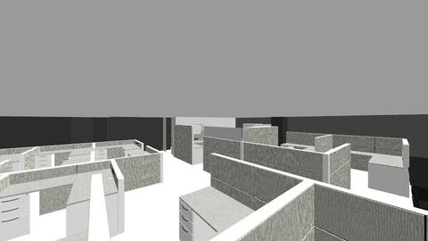 N6 ANNEX - Minimal - Office  - by JayleeS