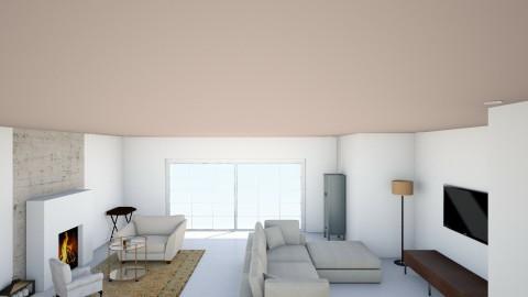 patio zonder tuin tr 2 - Vintage - Living room  - by miriamvdv
