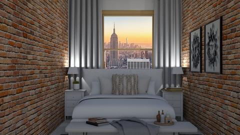 Tiny Room - by KierraClumdesign
